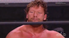 Kenny Omega's Post-Match Face Already Meme Material, Drake Maverick Snaps | Post-AEW/NXT Fight-Size Update