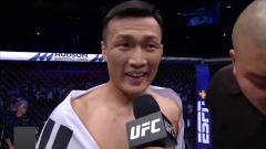 Korean Zombie Wants Zabit Magomedsharipov, Other News Pieces Here | Fightful Fix Update