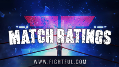 Match Ratings For 1/15/2021 WWE Smackdown From Sean Ross Sapp