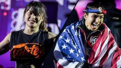 One Championship: King Of The Jungle Main Card Results: 2 Title Fights & Yoshihiro Akiyama Competes