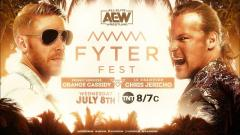 AEW Fyter Fest '20 Night 2 Results: Tag Team Title Match, Chris Jericho vs. Orange Cassidy & More!