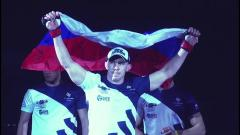 Report: Roman Bogatov Released By The UFC