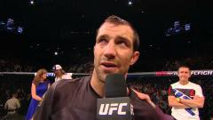 Luke Rockhold Decides Against Retirement, May Fight By The End Of 2020