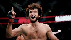 Zabit Magomedsharipov Says He Is Off August 29 UFC Card