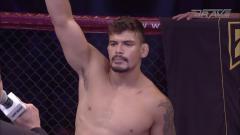 Report: Klidson Abreu Cut By The UFC