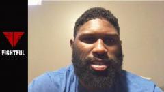 UFC Vegas 15 Odds: Curtis Blaydes Big Favorite vs. Derrick Lewis