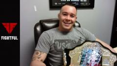 Colby Covington: 'I Want The Best Friends Turned Enemy Fight With 'Street Judas' Jorge Masvidal'