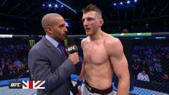 Dan Hooker Wants To Send Michael Chandler Back To The B-Leagues