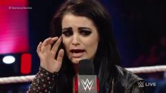 Paige On WWE Taking Away Twitch: 'I Had My Neck Taken Away Twice, You Can't Take My Twitch'