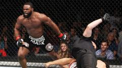 Tyron Woodley On UFC Vegas 11 Loss: 'I Don't Know What The F**k Happened'