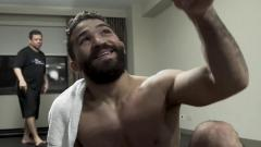 Patricio Pitbull Calls A.J. McKee 'Easy Money,' McKee Bites Back
