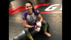 Ariane Lipski Suffered Fractured Face At UFC 255