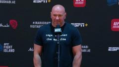 Dana White Reveals Why Michael Chandler Didn't Get Tony Ferguson Fight