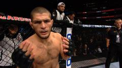 Khabib Nurmagomedov Launching Campaign To Get MMA In Olympics