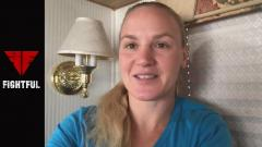 Valentina Shevchenko Wants Third Fight With Amanda Nunes: 'I Think It Would Be Logical'