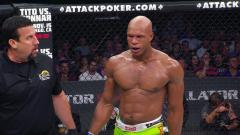 Linton Vassell vs. Ronny Markes Among Bellator 254 Additions