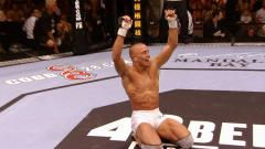Georges St-Pierre Says Khabib Nurmagomedov Fight 'Freaking Excites Me,' More News | Fightful Fix Roundup