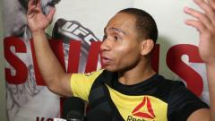 TUF 14 Champion John Dodson Has Been Released By The UFC