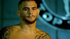 Dustin Poirier Admits 'I Was Emotional' In First Conor McGregor Fight
