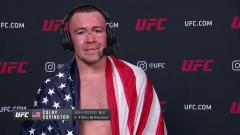 Odds Released For Potential Fights Involving Khamzat Chimaev, Colby Covington