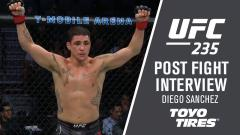 UFC 253 Prelims Video Highlights: Diego Sanchez Can't Fend Off Jake Matthews