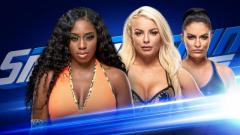 Naomi Taking On Mandy Rose This Tuesday On WWE SmackDown Live