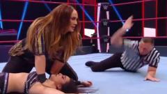 Nia Jax Returns To WWE Raw, Wins First Match Since 2019