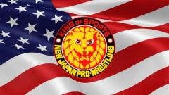 NJPW Launching American Wing, New Japan Pro Wrestling Of America