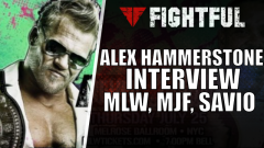 Exclusive: Alex Hammerstone Says Visual Comparisons To Triple H Led To Changes For Him