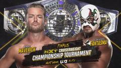 Interim NXT Cruiserweight Title Match, Candice LeRae vs. Mia Yim, Prime Target Set For 6/3 NXT