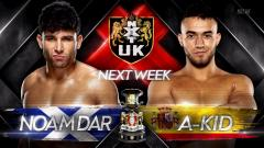 Heritage Cup Semifinals, Gallus, More Announced For 11/5 NXT UK