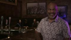 Watch: Mike Tyson vs. Roy Jones Jr. Press Conference Live Stream