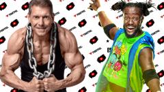 Kofi Kingston Remembers Fighting Vince McMahon On A Plane