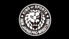 NJPW Files New Trademark On Event