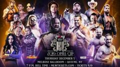 MLW Opera Cup 2019 Results (12/5): ACH Makes Surprise Appearance, Opera Cup Tournament