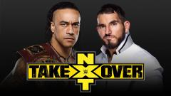 Damian Priest To Defend NXT North American Title Against Johnny Gargano At NXT TakeOver