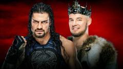 Roman Reigns vs. King Corbin Set For WWE TLC