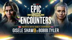 RevPro Announces Women's Title Match, Southside Heavyweight Title Tournament For Epic Encounters 6