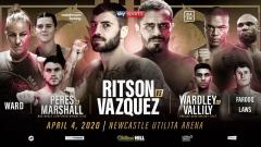 Lewis Ritson vs. Miguel Vazquez Announced, Jeff Horn's Next Fight Set | Fight-Size Boxing Update
