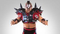 SRS: Memories Of Road Warrior Animal