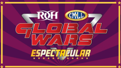 Four Matches Added To ROH/CMLL Global Wars Espectacular Tour