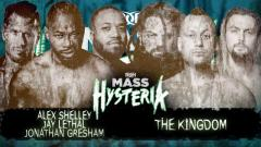 ROH Mass Hysteria Results (7/21/19): Two Titles On The Line