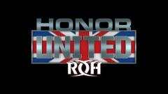 ROH Signs Two Championship Bouts For Honor United: London Show