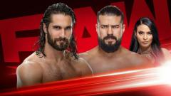 Seth Rollins vs. Andrade Set For 11/18 WWE Raw; Andrade Takes Rollins' Team Raw Spot With Win