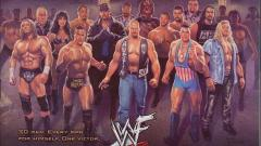 Fightful WWE Royal Rumble 2001 Watch Along
