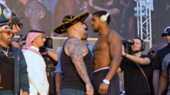 Andy Ruiz Jr. vs. Anthony Joshua 2 Live Coverage & Discussion