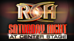 ROH Saturday Night At Center Stage Results (8/24): Champions vs. All-Stars, Hendry Debuts