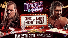 Casino Battle Royale Winner To Face Winner Of Jericho vs. Omega To Crown First-Ever AEW World Champion