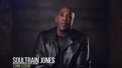 An Oral (And Audio) History Of Influence Of The Living Legend Soultrain Jones