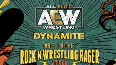 Spoilers: AEW Dynamite Tapings From Chris Jericho's Cruise (1/21)